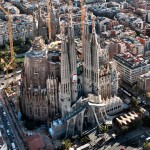 sagrada familia barcelona gaudi
